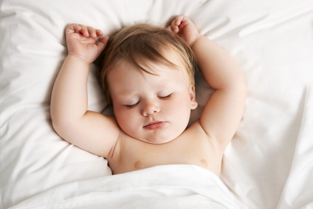 Is sleep coaching right for me and my baby?